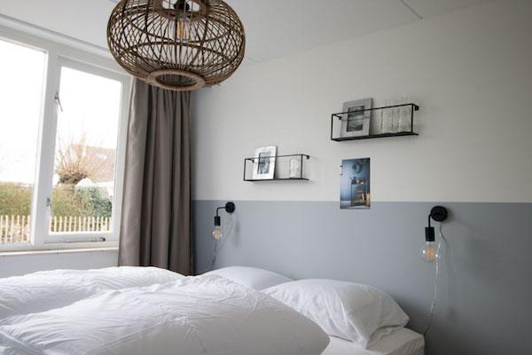 vakantiewoning cadzand 2 slaapkamer1