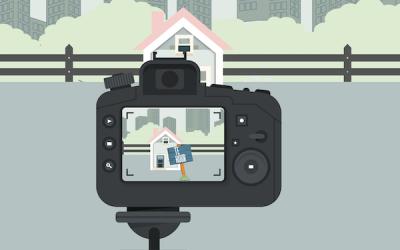 Vakantiehuis in de verhuur: vergeet de foto's niet!